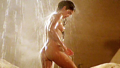 Mia sara totally nude still that?