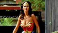 Lynda Carter: WONDER WOMAN's Wonder Whoppers Nude 2 minutes (6 scenes)