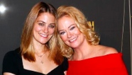Mother/Daughter Nudity: Cybill Shepherd & Clementine Ford