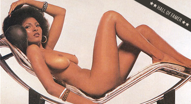 PAM GRIER | See Her Legendary Mams in Coffy, now in HD!