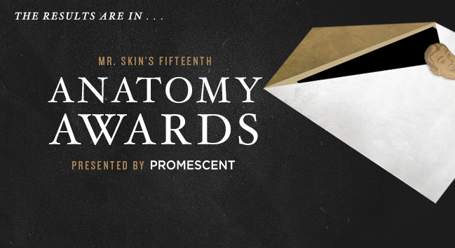 ANATOMY AWARDS | See All the Winners For Free