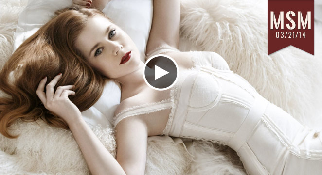 Amy adams mr skin