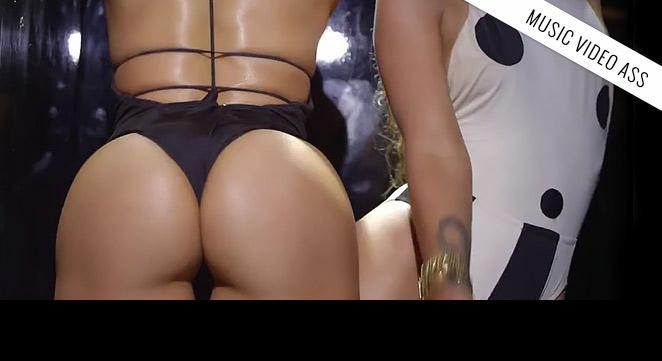 BOOTY   Jennifer Lopez & Iggy Azalea