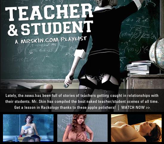 Teacher & Student Playlist