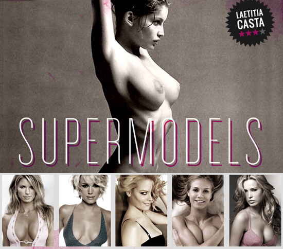 Super Models Playlist