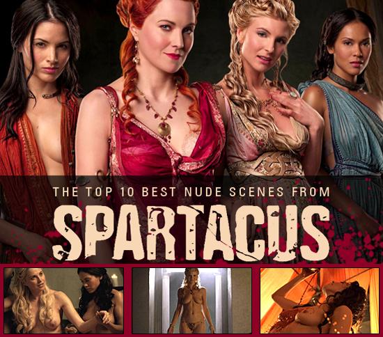 Spartacus Blogger