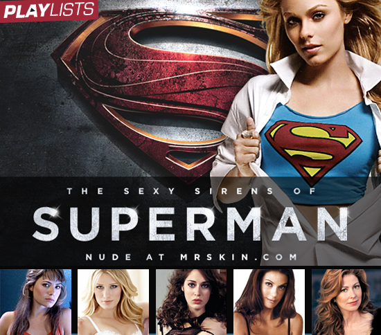 Superman Playlist
