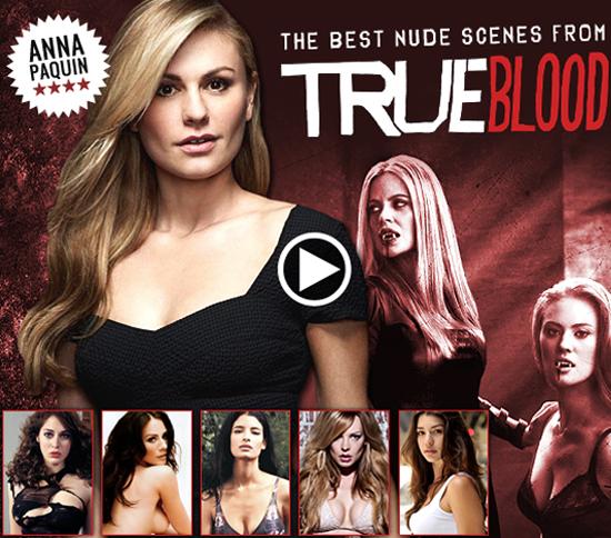 True Blood New Season
