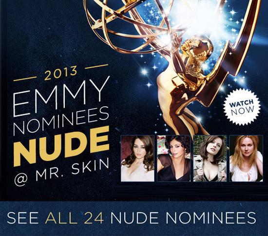 2013 Emmy Playlist