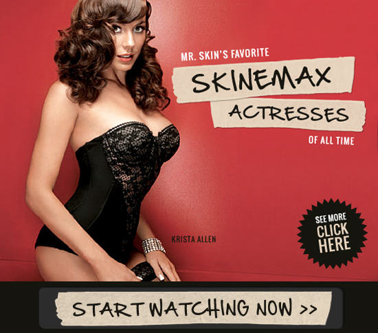 Skinemax Actresses