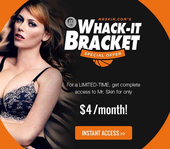 2015 Whackit - Bracket is Now Live!