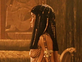 Patricia Velasquez nude in The Mummy