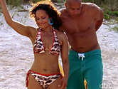 Judy Reyes bikini in Scrubs