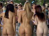 American pie 2 naked scene