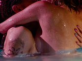 Ashley Benson nude in Spring Breakers