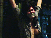 Alexandra Daddario nude in Texas Chainsaw 3D