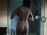 Lili Simmons ass in Banshee