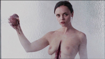 Mr. Skin's Favorite Horror Movie Nudes