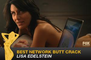 Best Network Butt Crack.