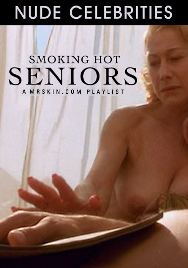 Smoking Hot Seniors