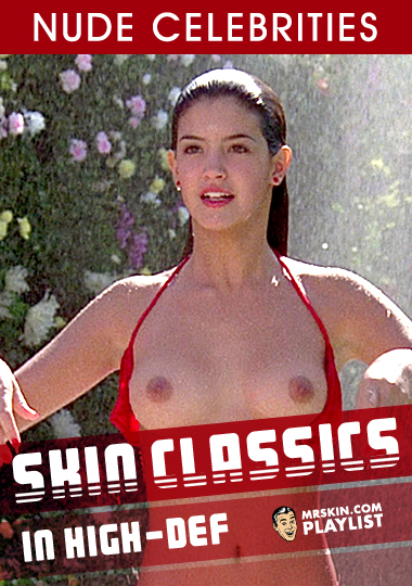Mr. Skin's Favorite Classic Nude Scenes Now In High Def