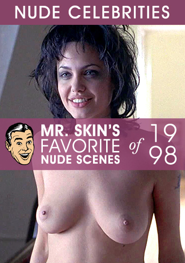 Mr. Skin's Favorite Nude Scenes - 1998
