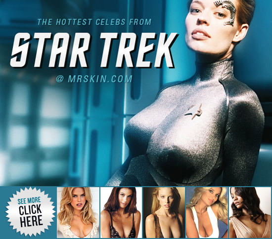 StarTrek Playlist