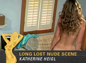 Katherine Heigl in Side Effects