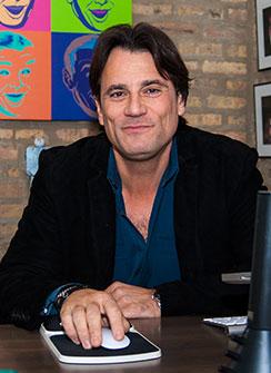 Jim McBride aka Mr. Skin