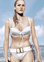 Ursula Andress bio picture