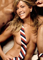 Jennifer Aniston bio picture