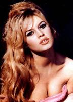 Brigitte Bardot bio picture
