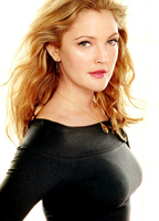Drew Barrymore bio picture