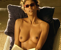 Halle Berry Nude in Pictures & Videos at Mr Skin