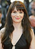 Juliette Binoche bio picture