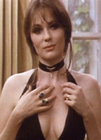Jacqueline Bisset bio picture