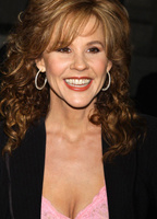 Linda Blair bio picture