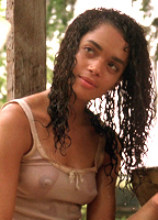 Lisa Bonet bio picture