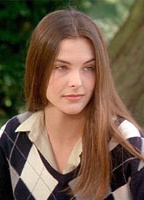 Carole Bouquet bio picture