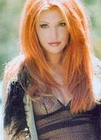 Angelica Bridges bio picture
