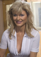 Beth Broderick bio picture