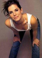 Sandra Bullock bio picture