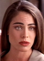 Yancy Butler bio picture