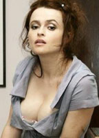 Helena Bonham Carter bio picture