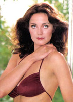 Lynda Carter bio picture