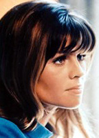 Julie Christie bio picture