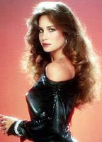 Mary Crosby bio picture