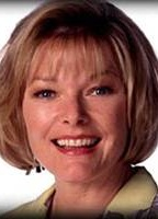 Jane Curtin bio picture