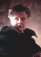 Judi Dench Bio Picture