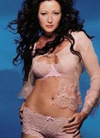 Shannen Doherty bio picture